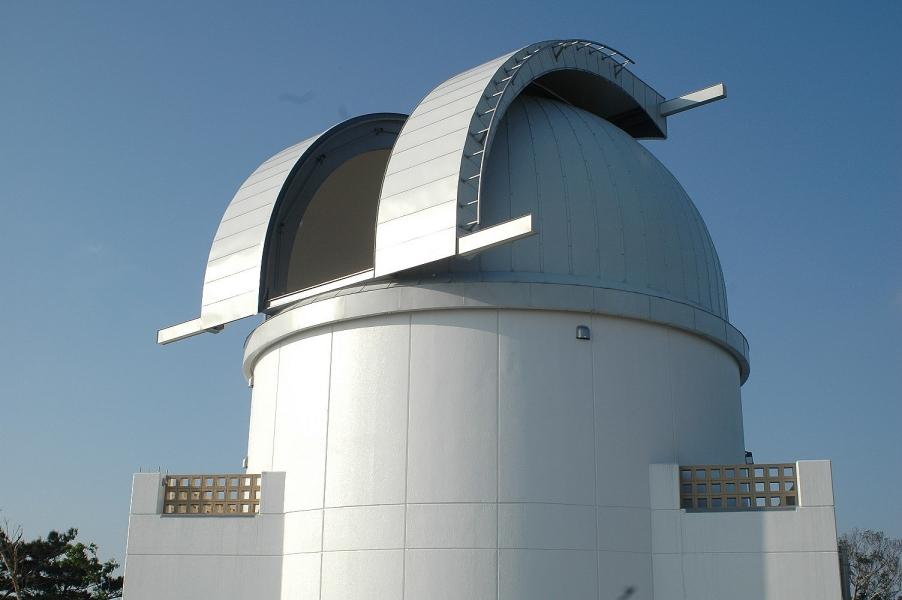 Ryukyu Astronomy Club Ishigaki Observatory